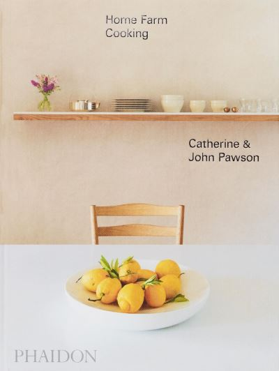 Home Farm Cooking by John Pawson