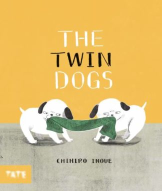 The Twin Dogs by
