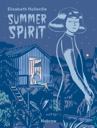 Summer Spirit by Elizabeth Holleville