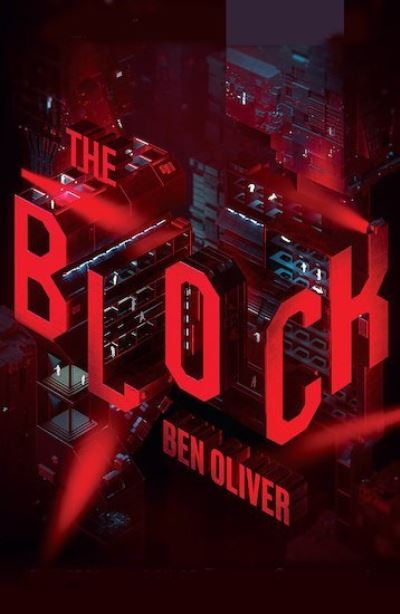 The Block by Ben Oliver