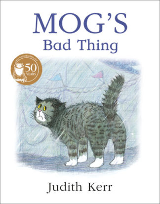 Mogs Bad Thing by Judith Kerr