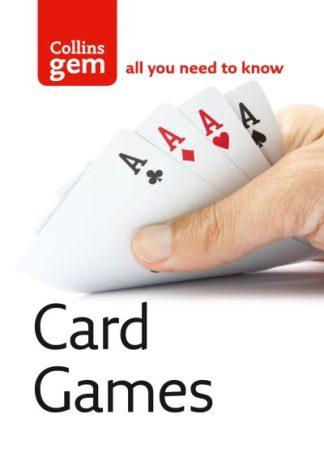 Gem Card Games by  ,