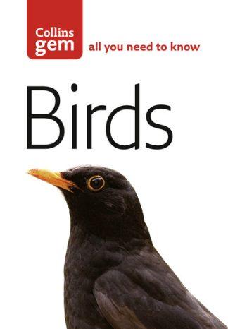 Birds (Collins Gem) by Jim Flegg