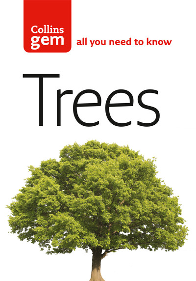 Trees Gem Guide by Alastair Fitter