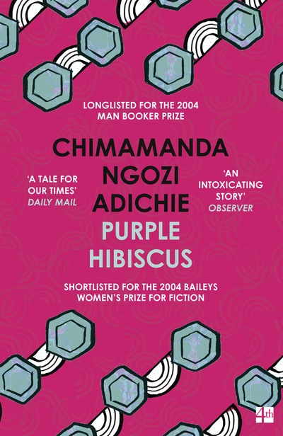 Purple Hibiscus by Chimamanda Ngoz Adichie