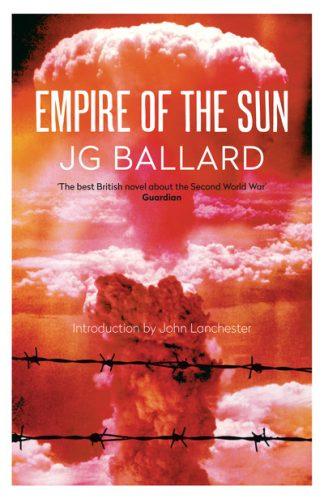 Empire of the Sun by J. G. Ballard