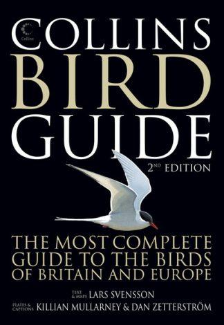 Collins Bird Guide by Lars Svensson