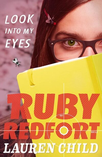 Look into My Eyes (RR1) by Lauren Child