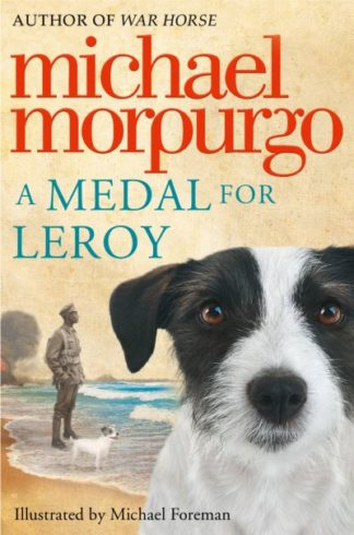 A Medal for Leroy by Michael Morpurgo