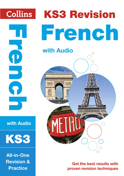 KS3 French: All-in-One Revision and Practice by