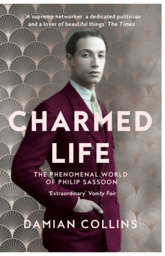 Charmed Life The Phenomenal World Of Phi by Damian Collins