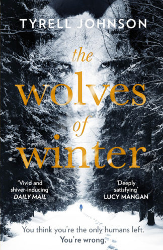 Wolves Of Winter by  ,