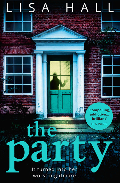 The Party by Lisa Hall