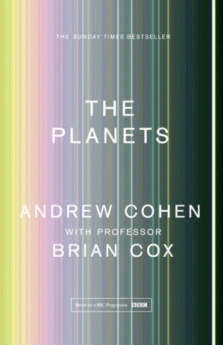 The Planets by Brian Cox