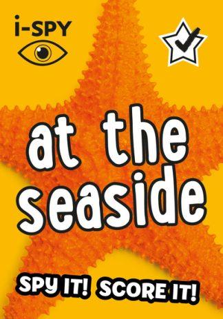 i-SPY At the Seaside: Spy it! Score it! by