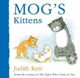 Mog's Kittens by Judith Kerr