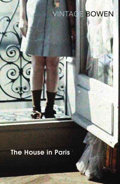 House in Paris by Elizabeth Bowen