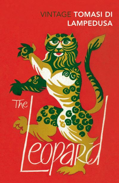 The Leopard by  Lampedusa