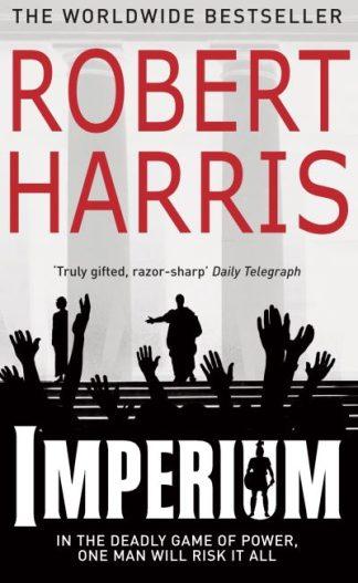Imperium (Cicero Trilogy 1) by Robert Harris