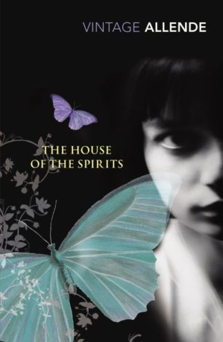 The House of the Spirits by Isabel Allende