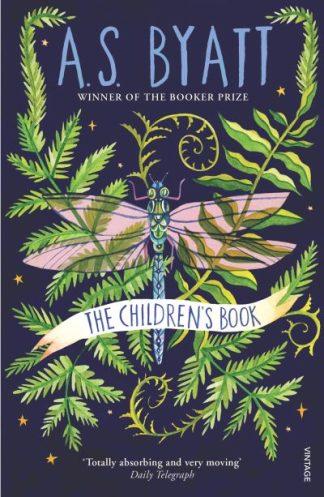 Children's Book by A.S. Byatt