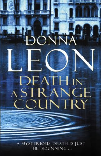 Death in a Strange Country (2) by Donna Leon