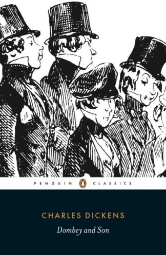 Dombey & Son by Charles Dickens