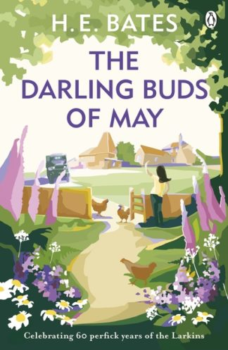 Darling Buds of May by H.E. Bates