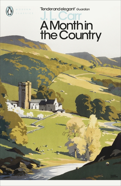 Month In The Country by J L Carr