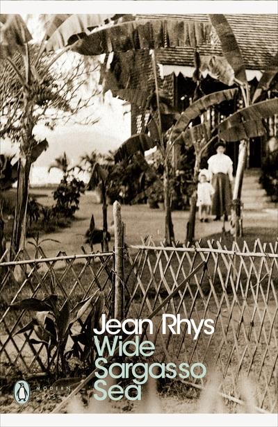 Wide Sargasso Sea (ed. Angela Smith) by Jean Rhys
