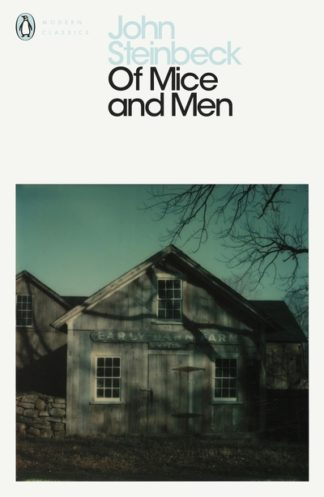 Of Mice and Men (PMC) by John Steinbeck