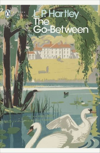 The Go-between by L.P. Hartley