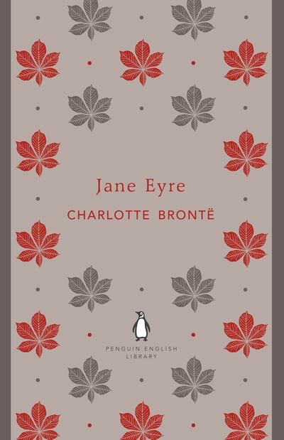 Jane Eyre (PEL) by Charlotte Bronte