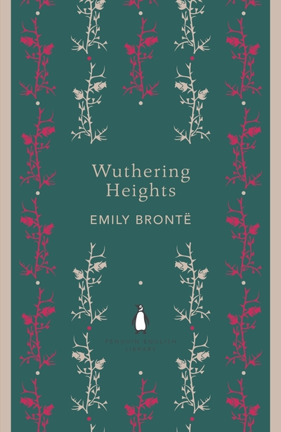 Wuthering Heights (PEL) by Emily Bronte