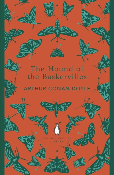 The Hound of the Baskervilles (PEL) by Sir Arthur Cona Doyle