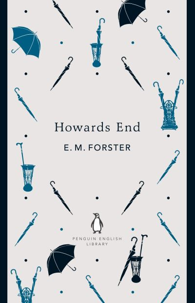 Howards End (PEL) by E. M. Forster
