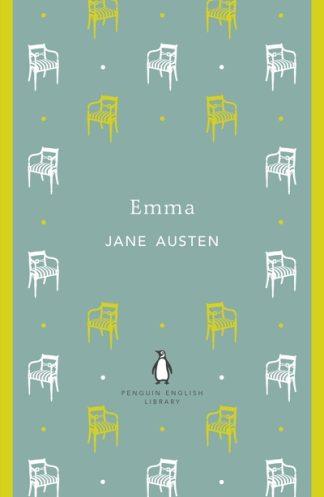 Emma (PEL) by Jane Austen
