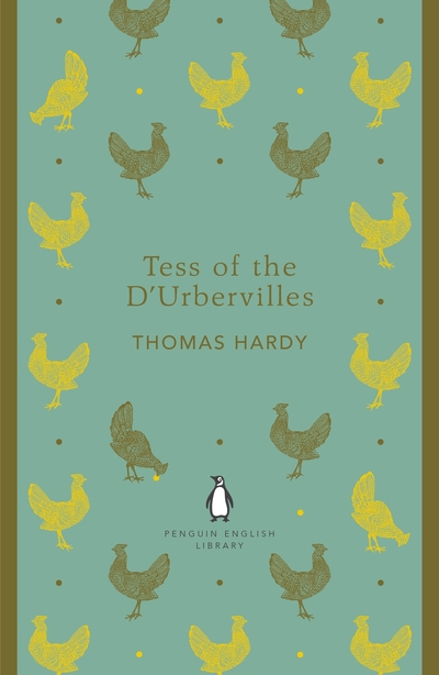 Tess of the d'Urbervilles (PEL) by Thomas Hardy
