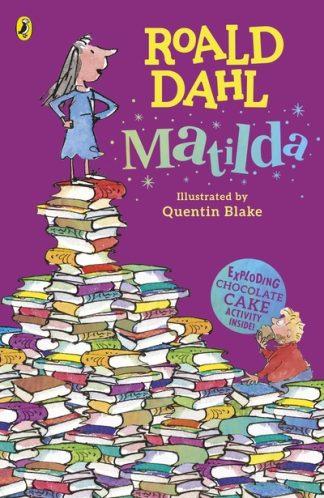 Matilda by Roald Dahl