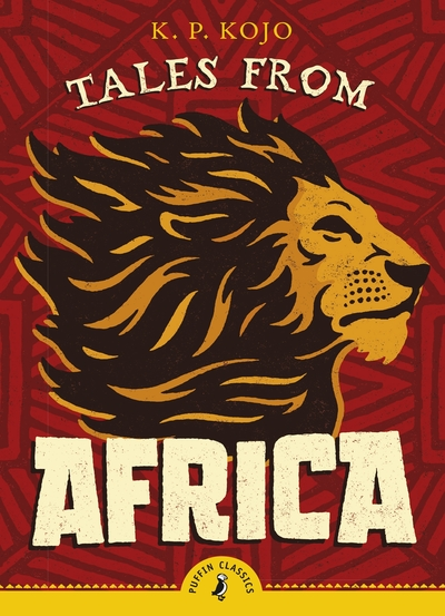 Tales from Africa by