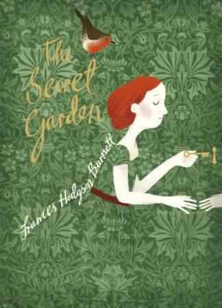 The Secret Garden: V & A Collector's Edition by Frances Hodgson Burnett