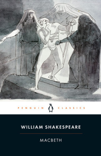Macbeth (PC) by William Shakespeare