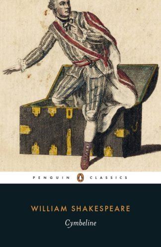 Cymbeline (PC) by William Shakespeare