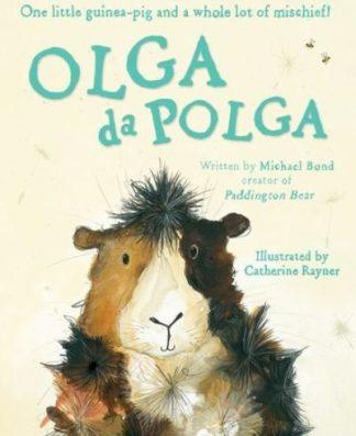 Olga Da Polga by Michael Bond