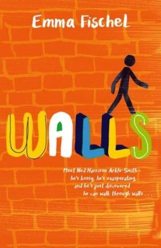 Walls by Emma Fischel