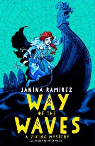 Way of the Waves by  Ramirez