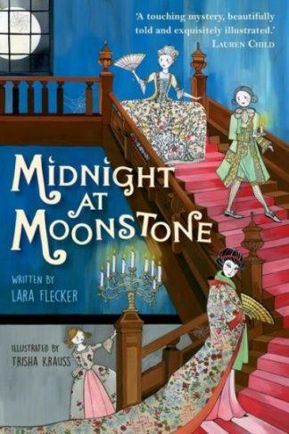 Midnight at Moonstone by Lara Flecker