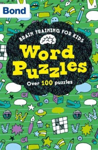 Bond Brain Training: Word Puzzles by Catherine Veitch