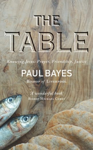 Table by Paul Bayes