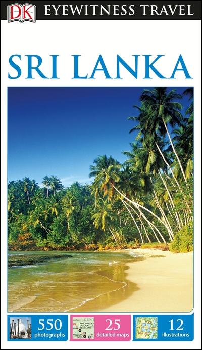 Eyewitness Travel Guide: Sri Lanka by